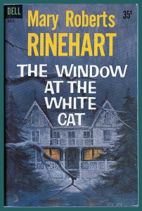 Window at the White Cat