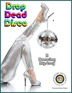 Drop Dead Disco Murder Mystery Script