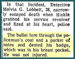 Niagara Detective 1969