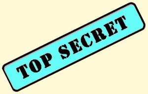 Top Secrt