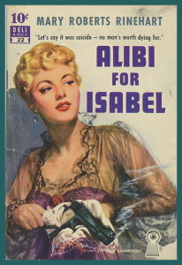 Alibi for Isabel