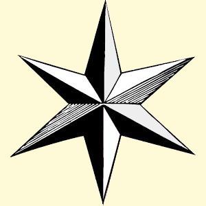 star point