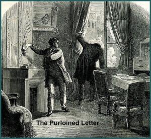 Purloined Letter